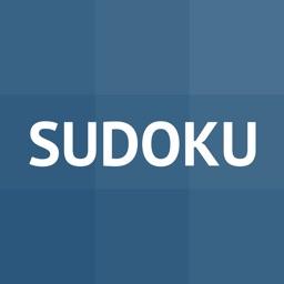 Sudoku: Classic Logic Puzzles