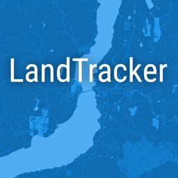 LandTracker LSD Finder