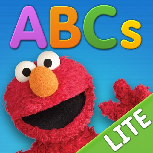 Elmo Loves ABCs Lite