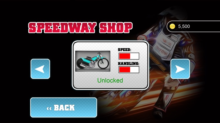 Speedway Racing Game