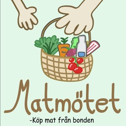 Matmötet – Köp/sälj lokal mat