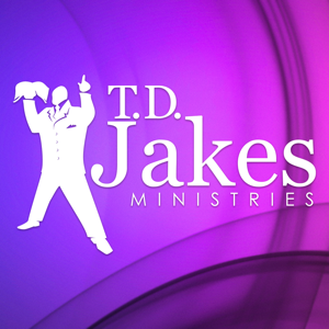 T.D. Jakes Ministries Books app