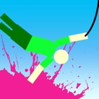 Hanger - Rope Swing Game icon