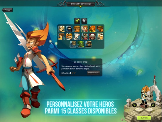 telecharger dofus touch lindo