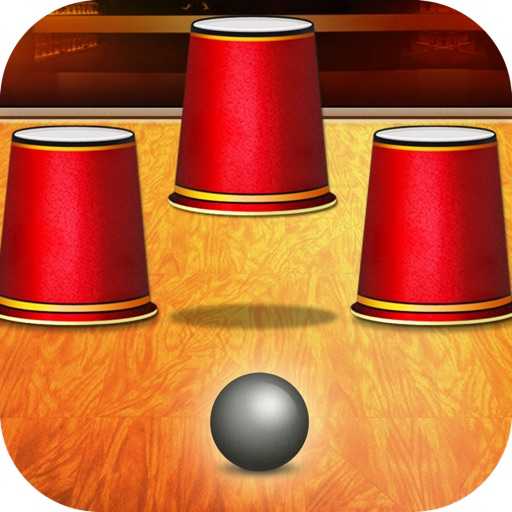 Find The Ball Get The Coins - The cool multiplayer free game ! iOS App