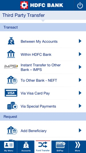 HDFC Bank Mobile App on the App Store