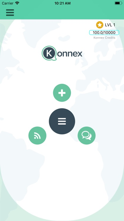 Konnex App screenshot-0