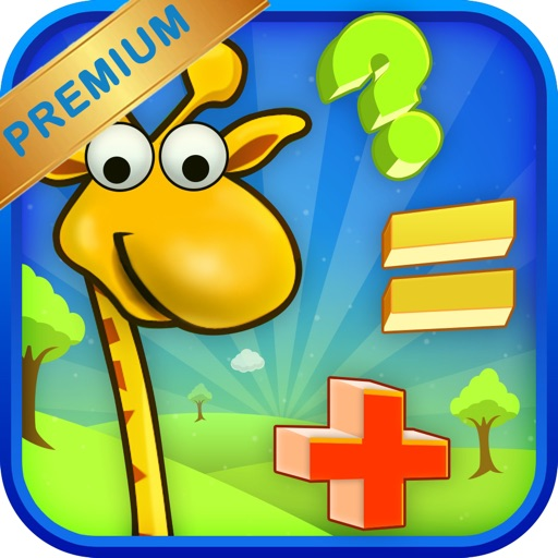 Kids Math Magic Pro