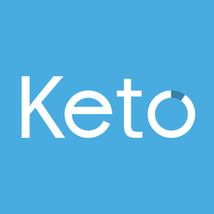 Keto Diet Tracker app