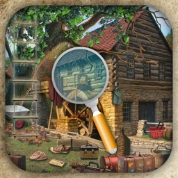 Hidden Objects!!!!!!!!