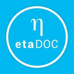 etaDOC