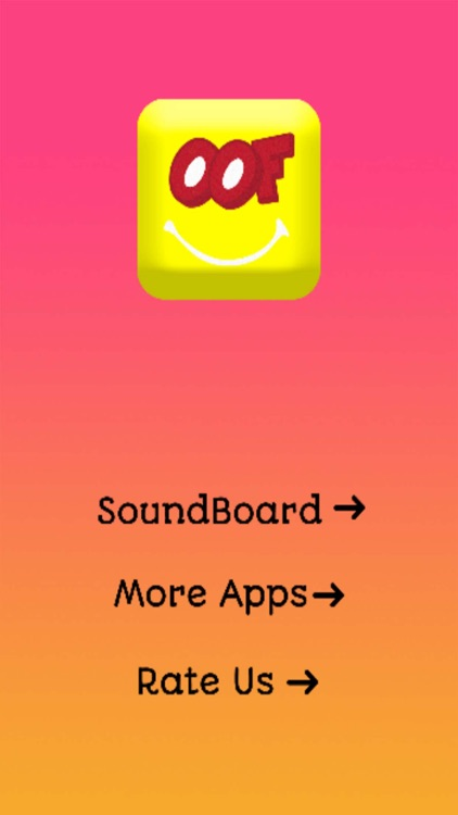 OOF!ON Soundboard for Roblox