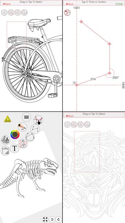 Ultimate Technical Design screenshot-3