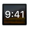 Clocky – The Desktop Clock