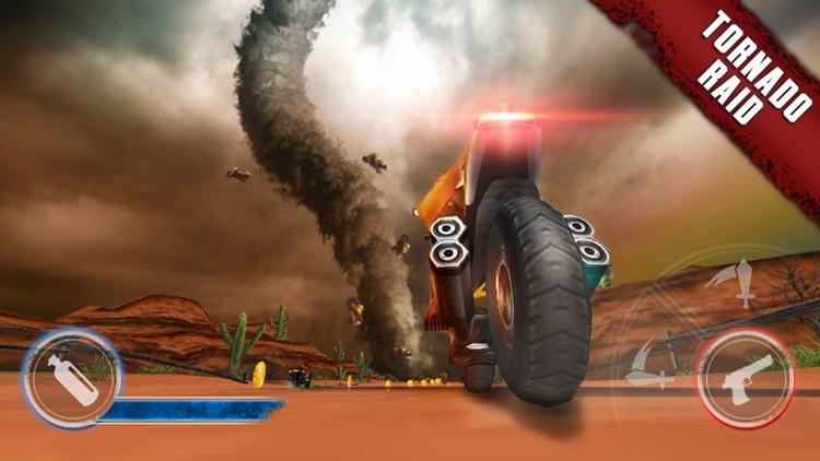 Death Moto 3 screenshot-3