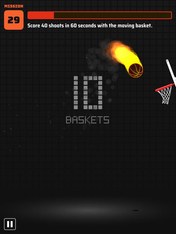 Dunkz - Basketball game screenshot 12
