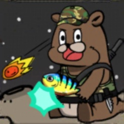 Tap Tap Otter