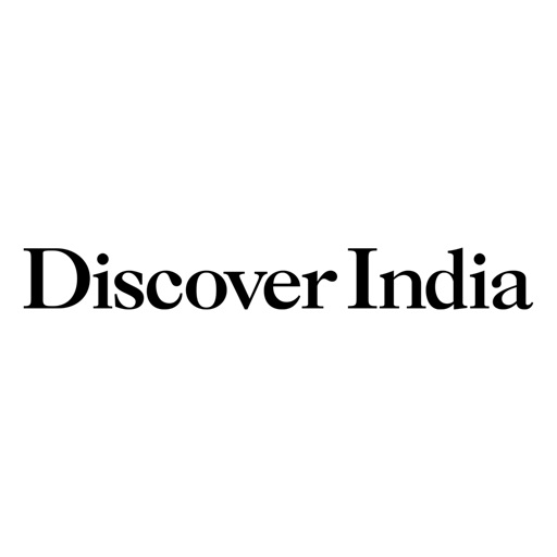 Discover India Mag