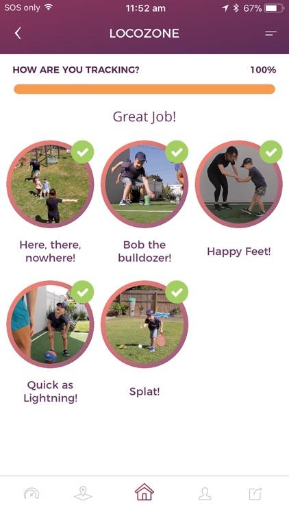 Moovosity - movement skills