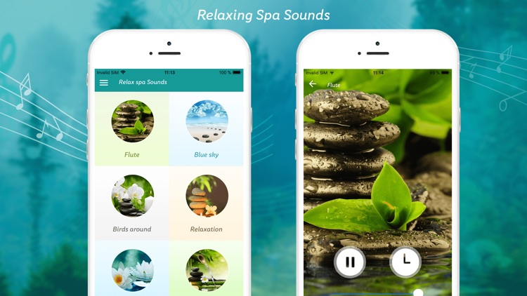 Meditation Melodies & Sounds