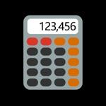 计算器HD - 专为iPad设计的标准计算器