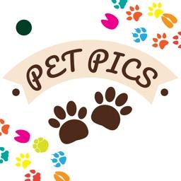 Pet Pics Studio - Photo Editor