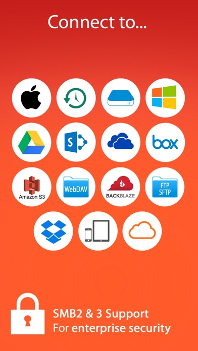 Filebrowser For Business App Reviews - User Reviews of