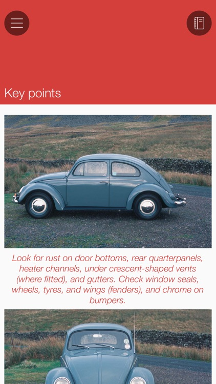 Volkswagen Beetle screenshot-4
