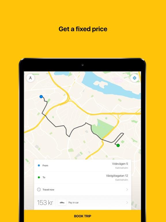 iPad Image of Taxi 201 201