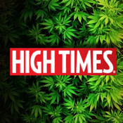 High Times Magazine app review