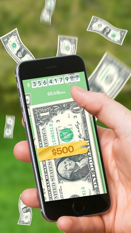 Make It Rain: The Love of Money screenshot-0