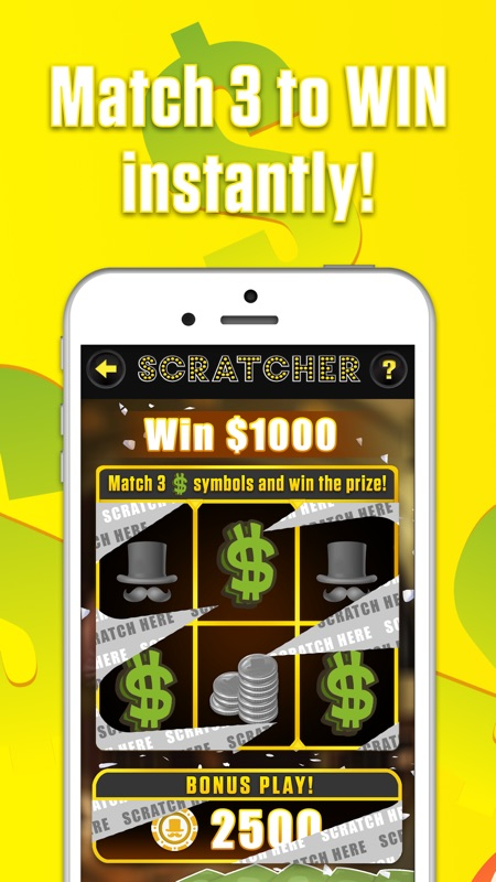Lucky Day - Win Real Money! - Online Game Hack and Cheat | TryCheat com