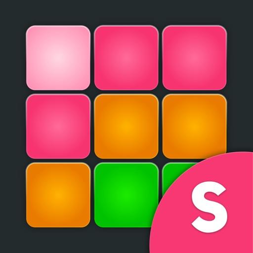 SUPER PADS app icon图