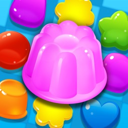 Jelly Boom HD