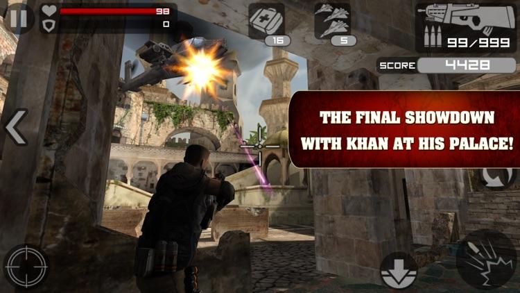 Frontline Commando screenshot-4