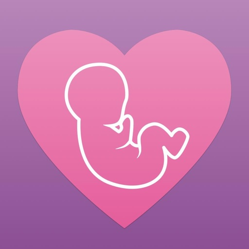 Pregnancy app and Baby Tracker