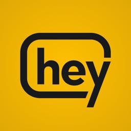 Heymarket Texting for Teams