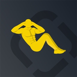 Sit-Ups Counter & Trainer
