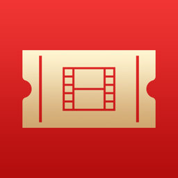 Ícone do app iTunes Movie Trailers