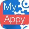 MyAppy - Staff
