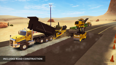 Construction Simulator 2 Lite screenshot 4