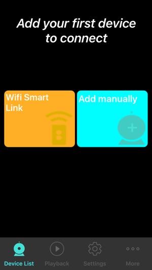 Merkury Smart Camera on the App Store
