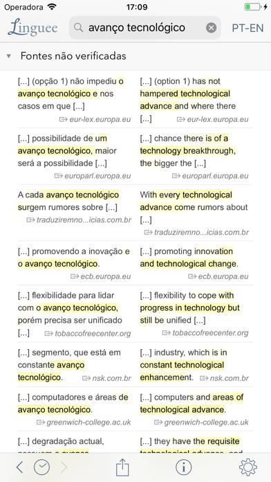 Baixar Dicionário Linguee para Android