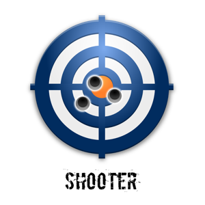 Shooter (Ballistic Calculator) app