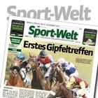 Sport-Welt icon