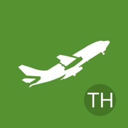 ThaiFlight+