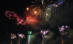 Fireworks TV Edition
