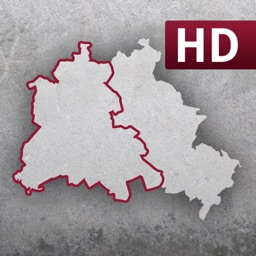 The Berlin Wall HD