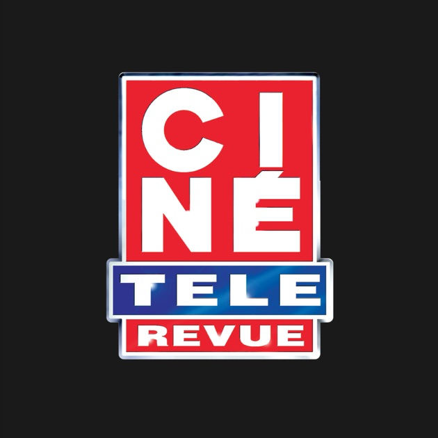 Cin t l revue on the app store for Revue marketing
