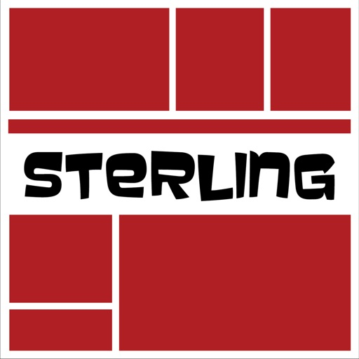 Sterling Says
